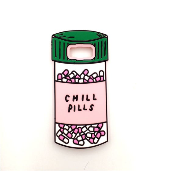 Image of Chill Pills case