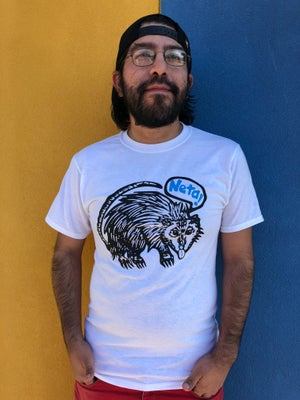 Image of Tlacuache T-Shirt (Limited stock!)