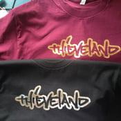 Image of Thieveland Classic Foil Appliqué