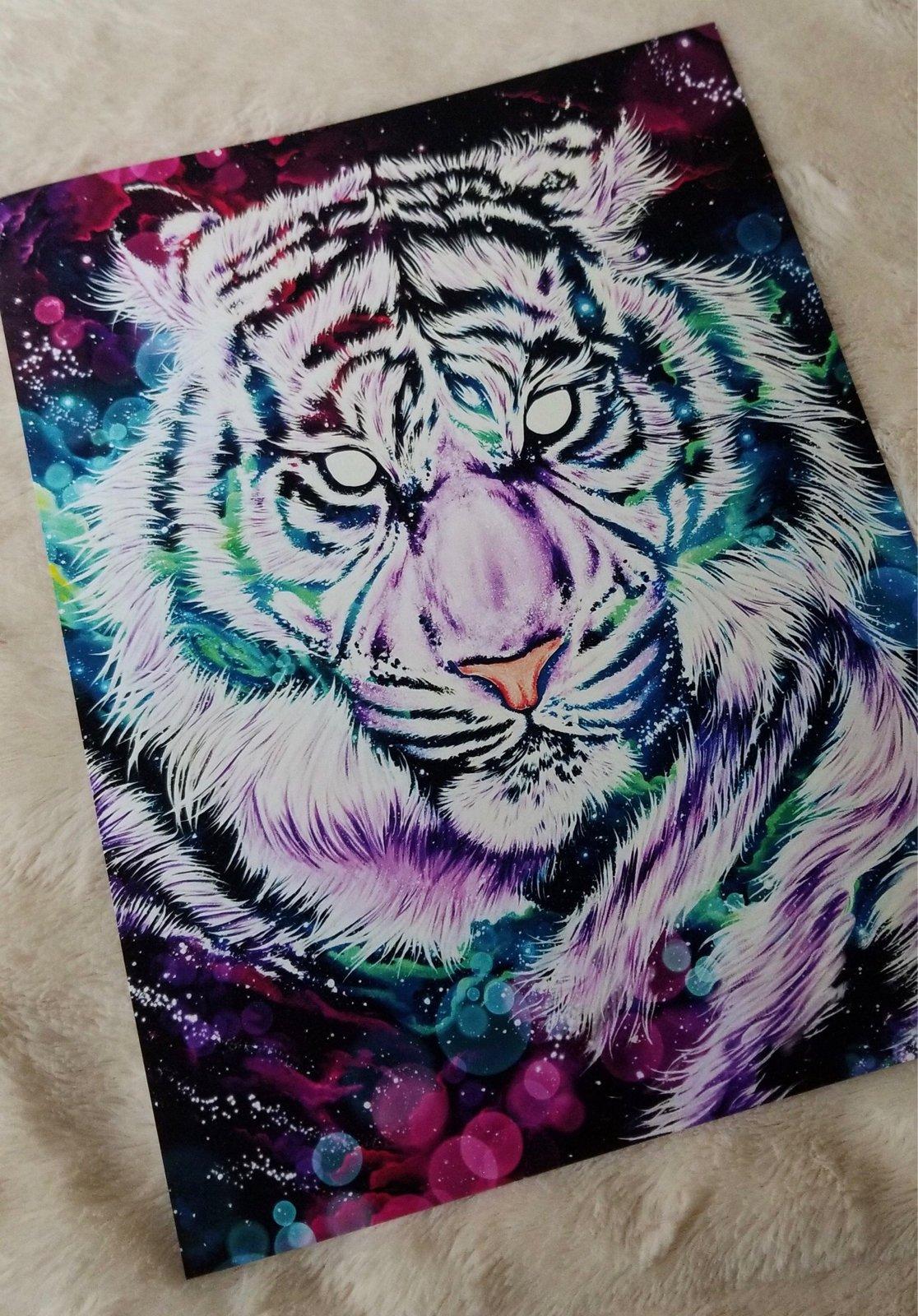 Image of Spectris Tigris