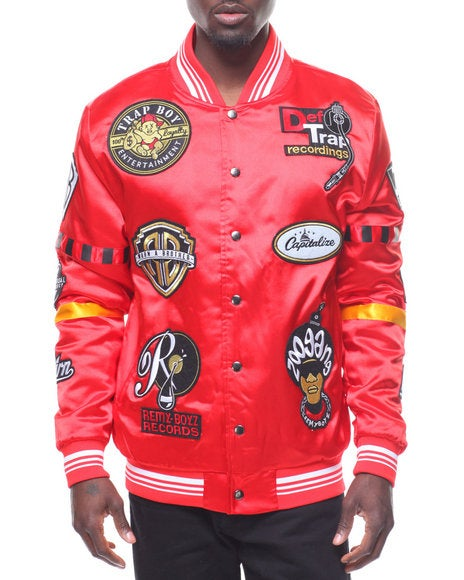 Image of The Music Company Jacket