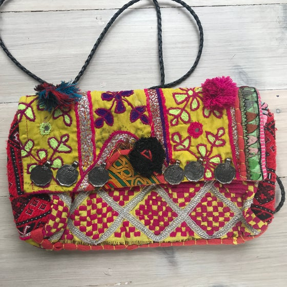 Image of The Talitha souk Sling bag #10