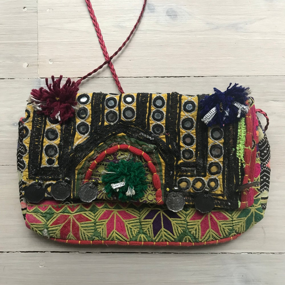 Image of The Talitha souk sling bag #12