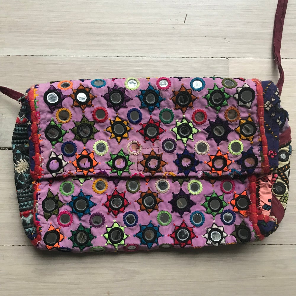 Image of The Talitha souk sling bag #15