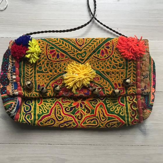 Image of The Talitha souk sling bag #14