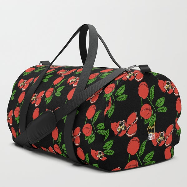 Image of Ackee Duffle Bag