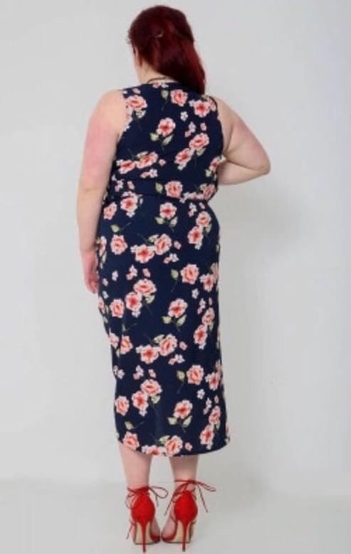 Image of Olivia dress