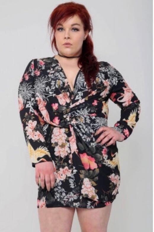 Image of Ellie dress