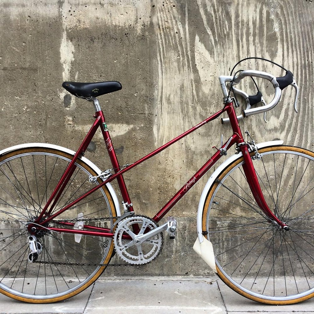 Image of Raleigh Clubman Lady Reynolds 531  57 cm