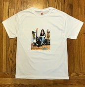 Image of Rapid Change ... t-shirt