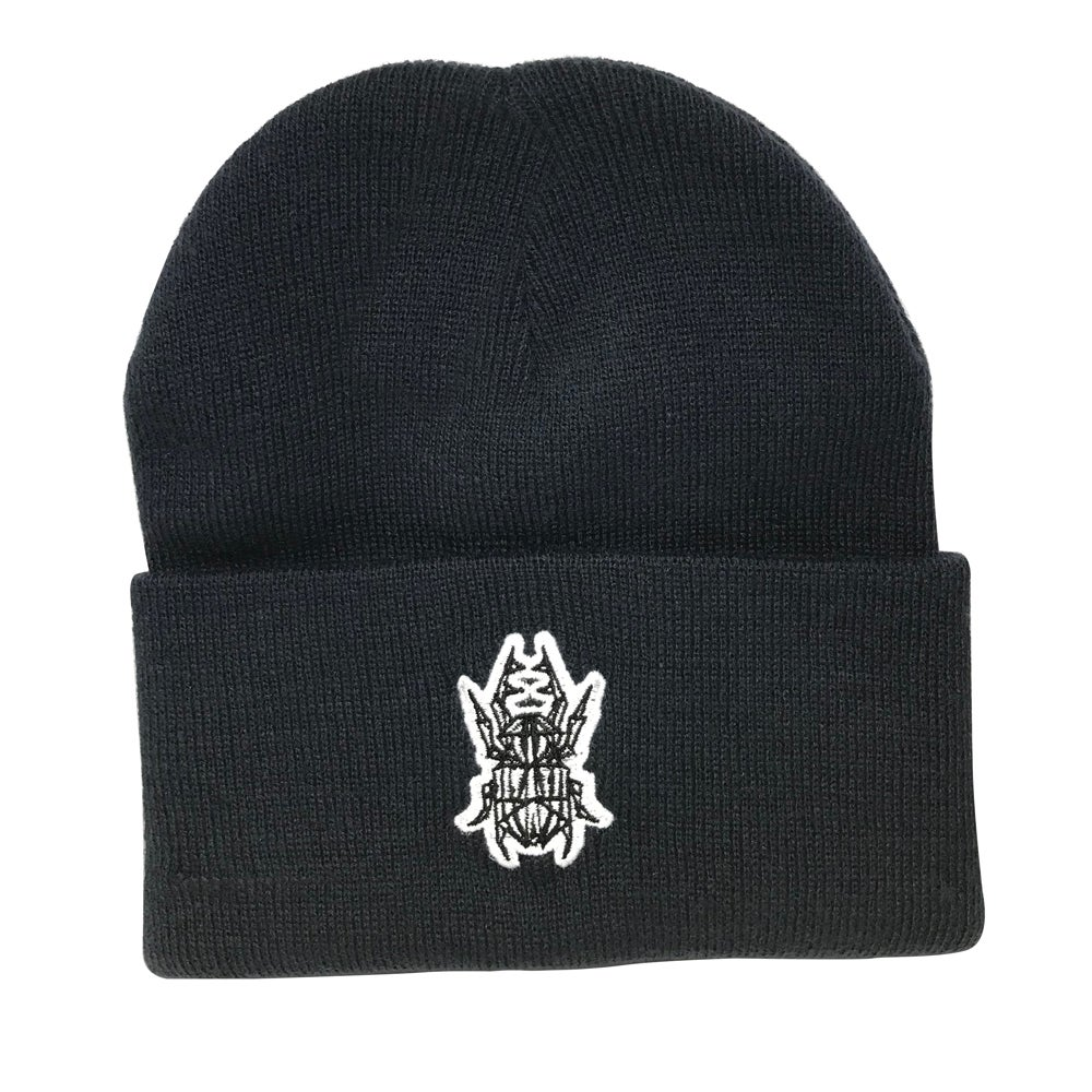 Image of French Navy Beetle Beanie