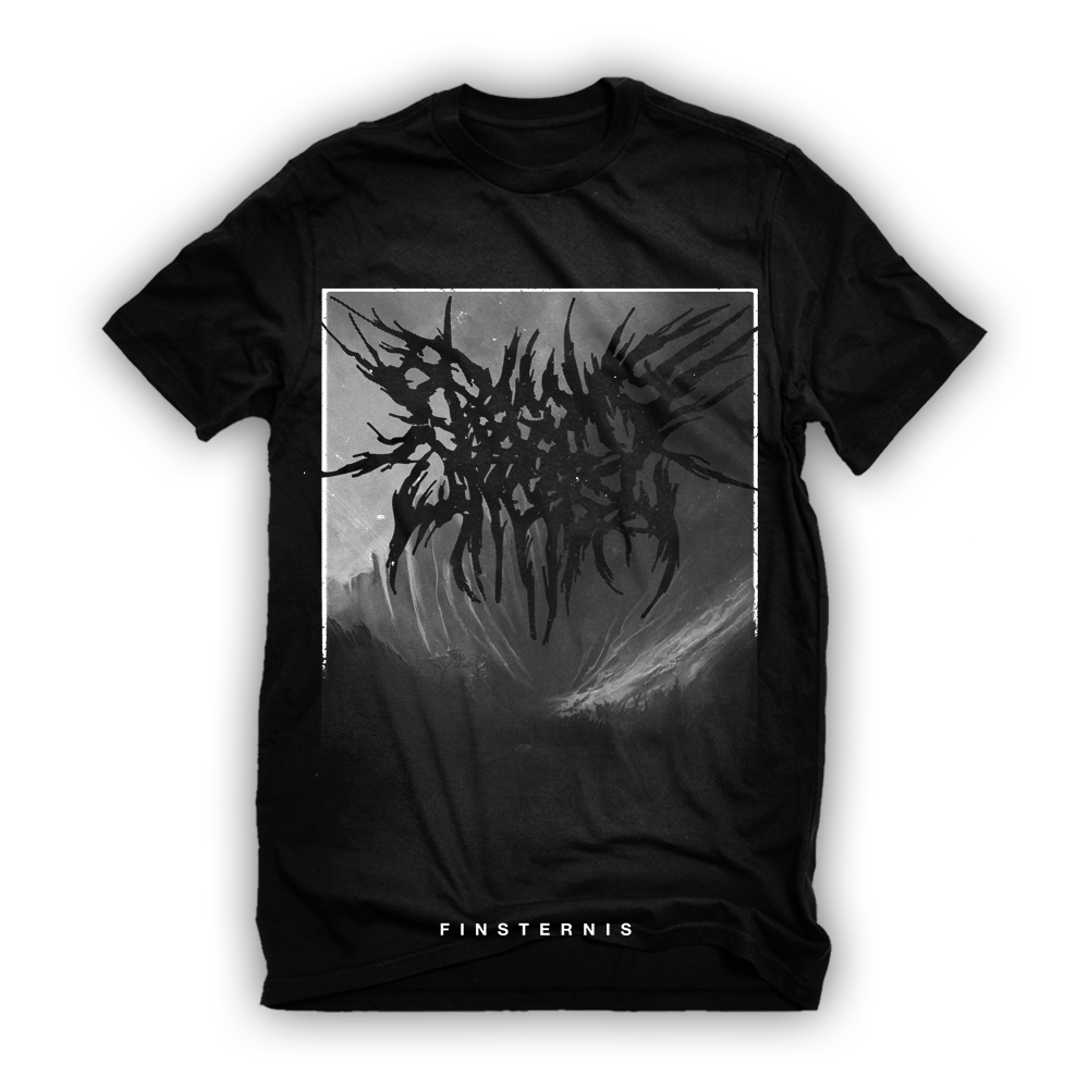 Image of BEGGING FOR INCEST - Artwork T-Shirt