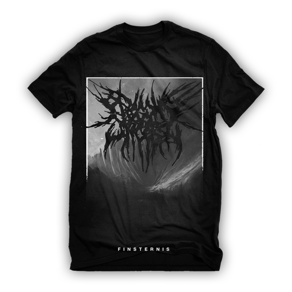 Image of BEGGING FOR INCEST - Artwork T-Shirt