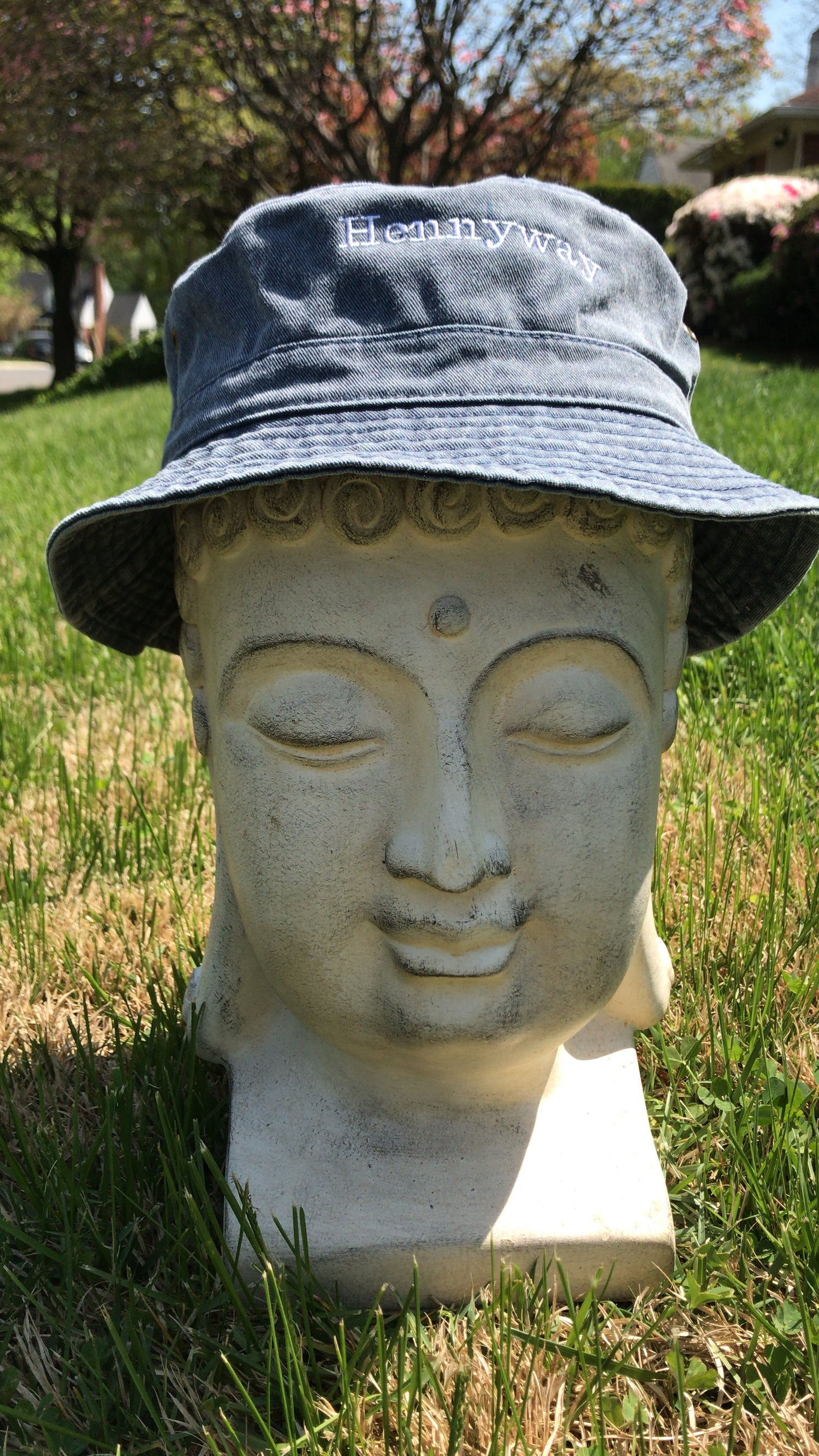 Image of Hennyway bucket hat