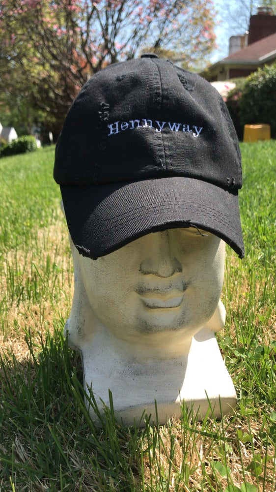 Image of Hennyway dad cap