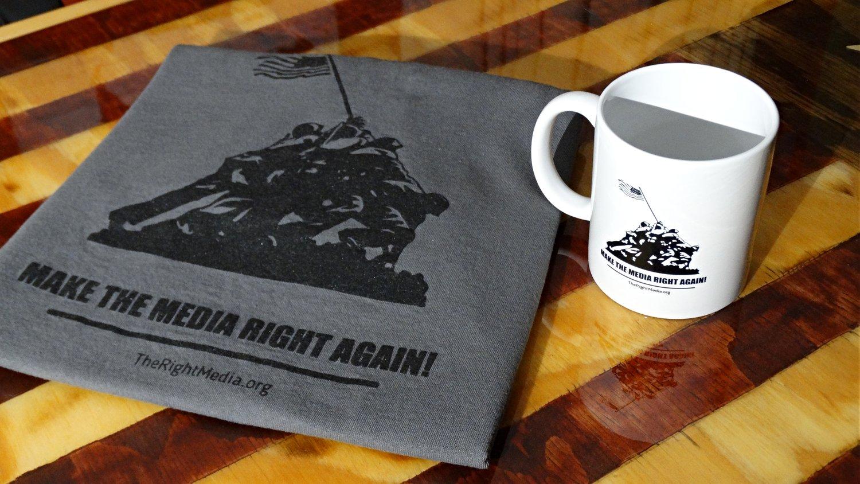 Image of Shirt & Mug Combo