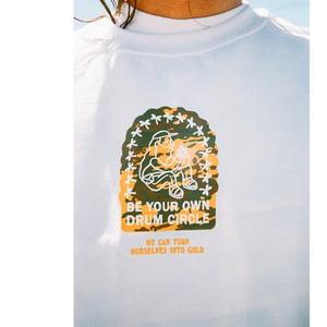 Image of Multicam Logo Sweatshirt, Desert Rat