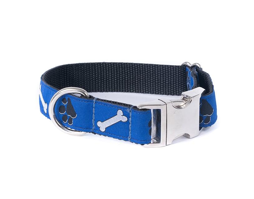 Dawg Paw Blue