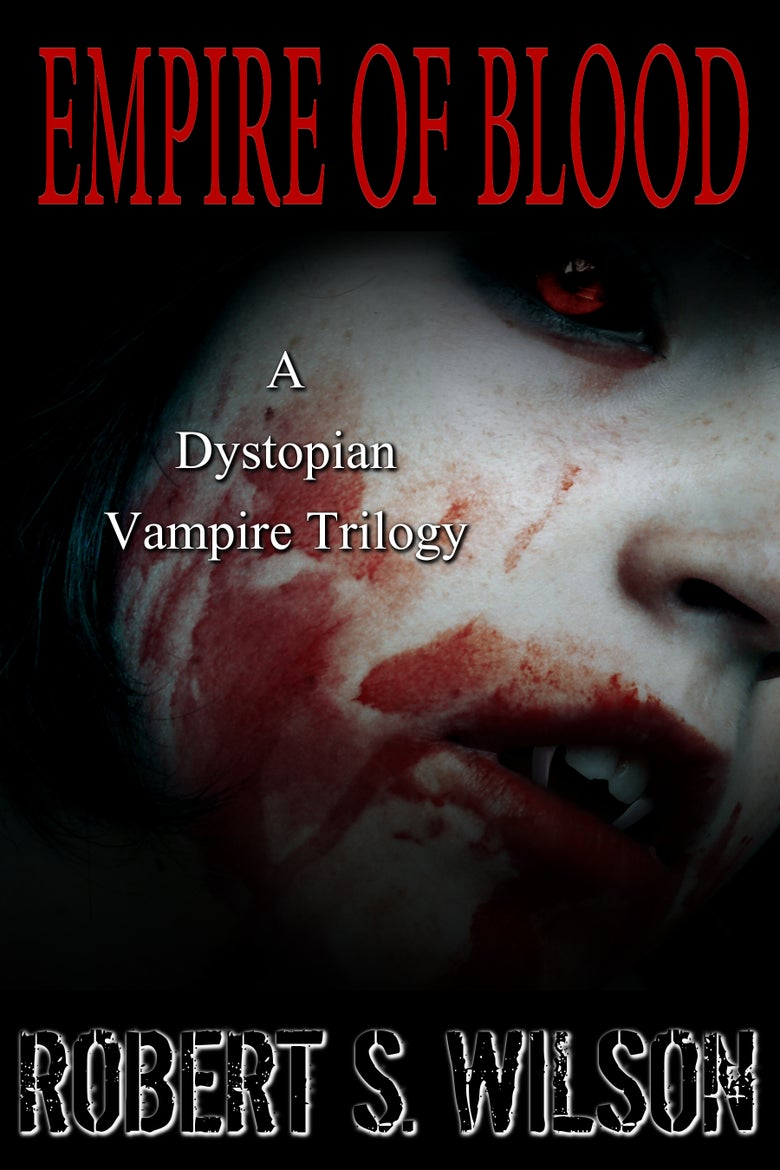 Image of Empire of Blood (Trade Paperback Omnibus)