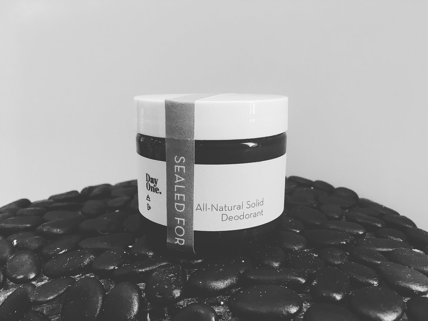 Image of All-Natural Solid Deodorant Two-Pack