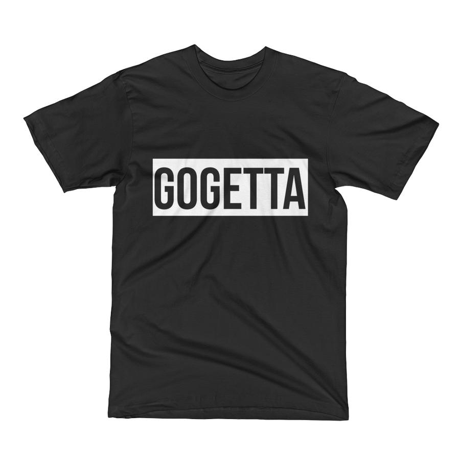 Image of Go Getta  Label Men T-Shirt
