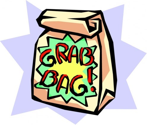 Image of MASSIVE GRAB BAG