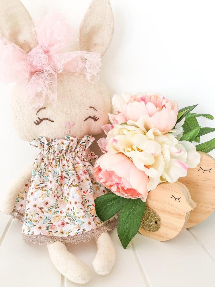 Image of {Ms Autumn} Big Bunny