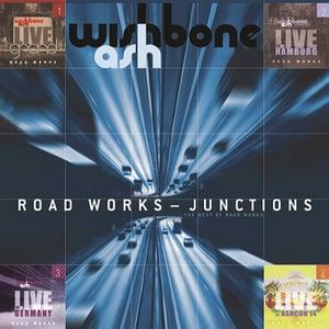 Image of Roadworks - Junctions Double Vinyl LP