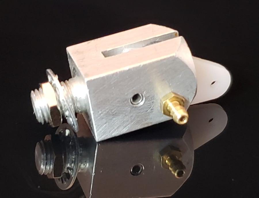 Image of control valve