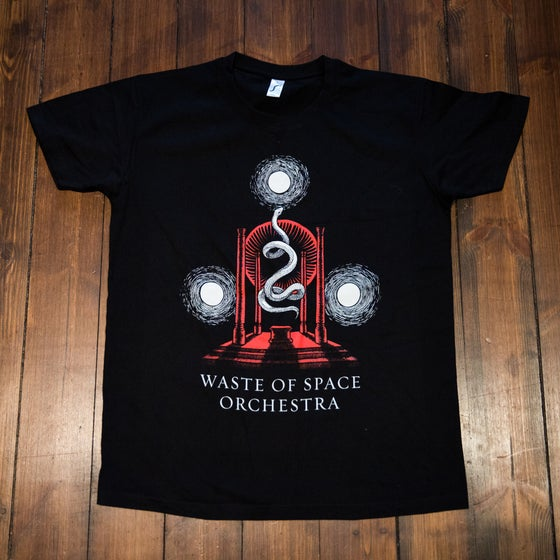 Image of Waste Of Space Orchestra T-shirt