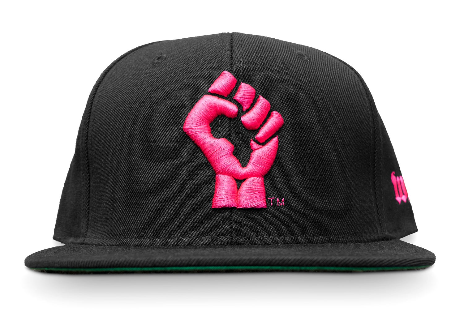 "Image of W.E. ""Pretty-In"" Snapback"