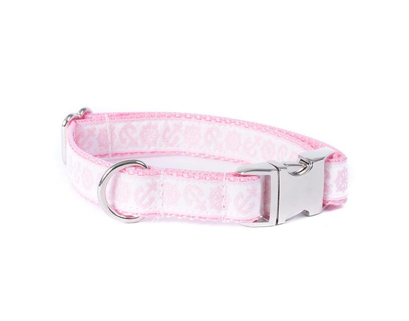 Anchor & Wheel - Pink