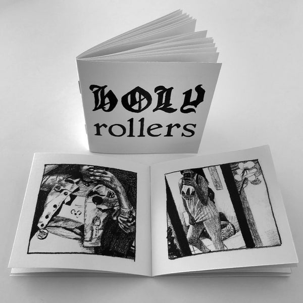 Image of Holy Rollers
