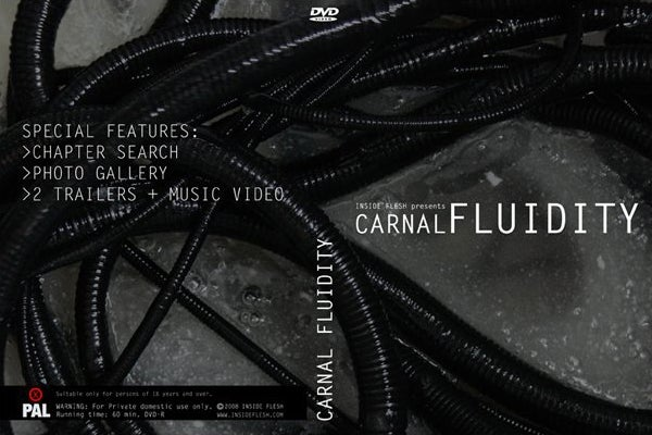 Image of CARNAL FLUIDITY