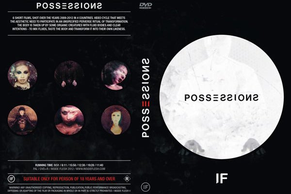 Image of POSSESSIONS