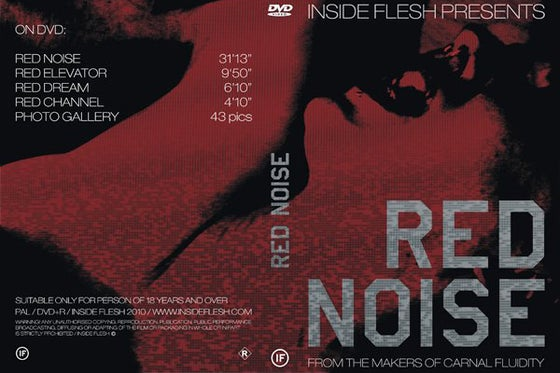 Image of RED NOISE