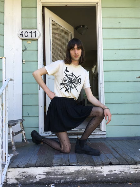 Image of L.O.X. shirt