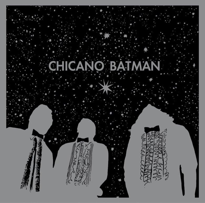 Image of Chicano Batman - Vinyl