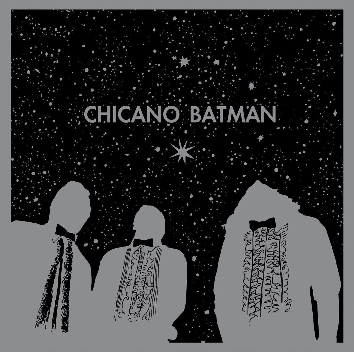 Image of Chicano Batman - CD