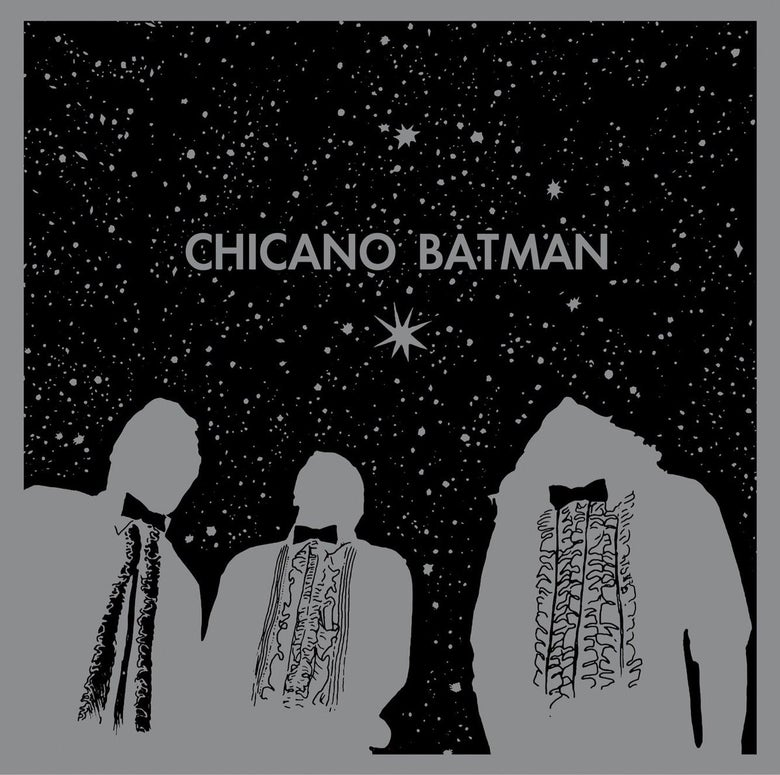 Image of Chicano Batman - CD