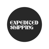 Expedited Shipping Option
