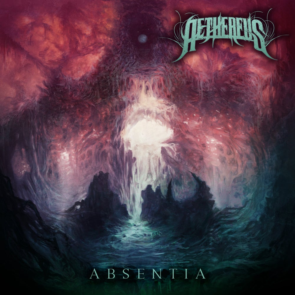 Image of [PRE-ORDER] AETHEREUS - Absentia - CD