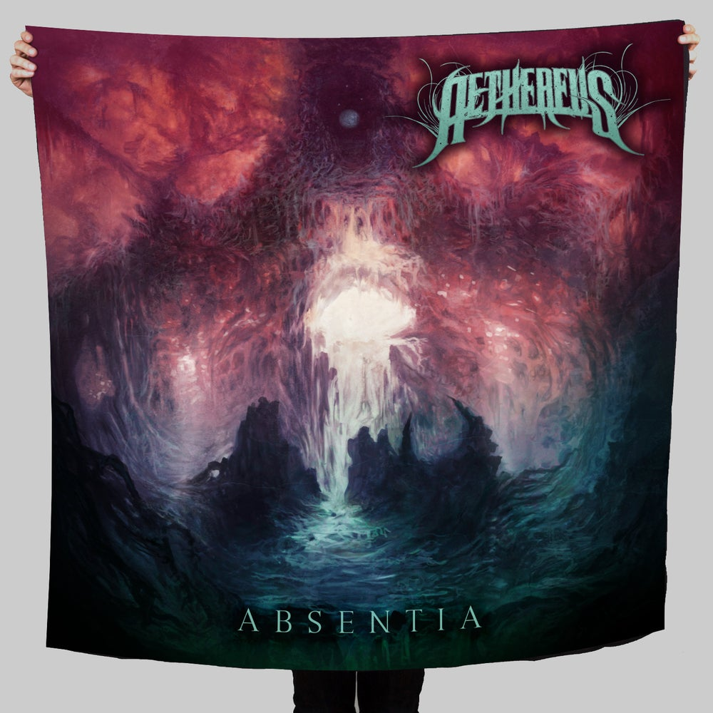 Image of AETHEREUS - Absentia - Flag