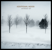 Image of Endless Air (on sale again soon from additional_moog@hotmail.com)