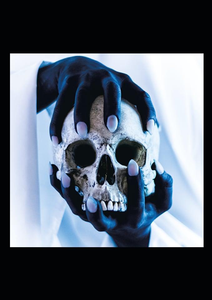 Image of GOST - POSSESSOR (LP – BLACK)