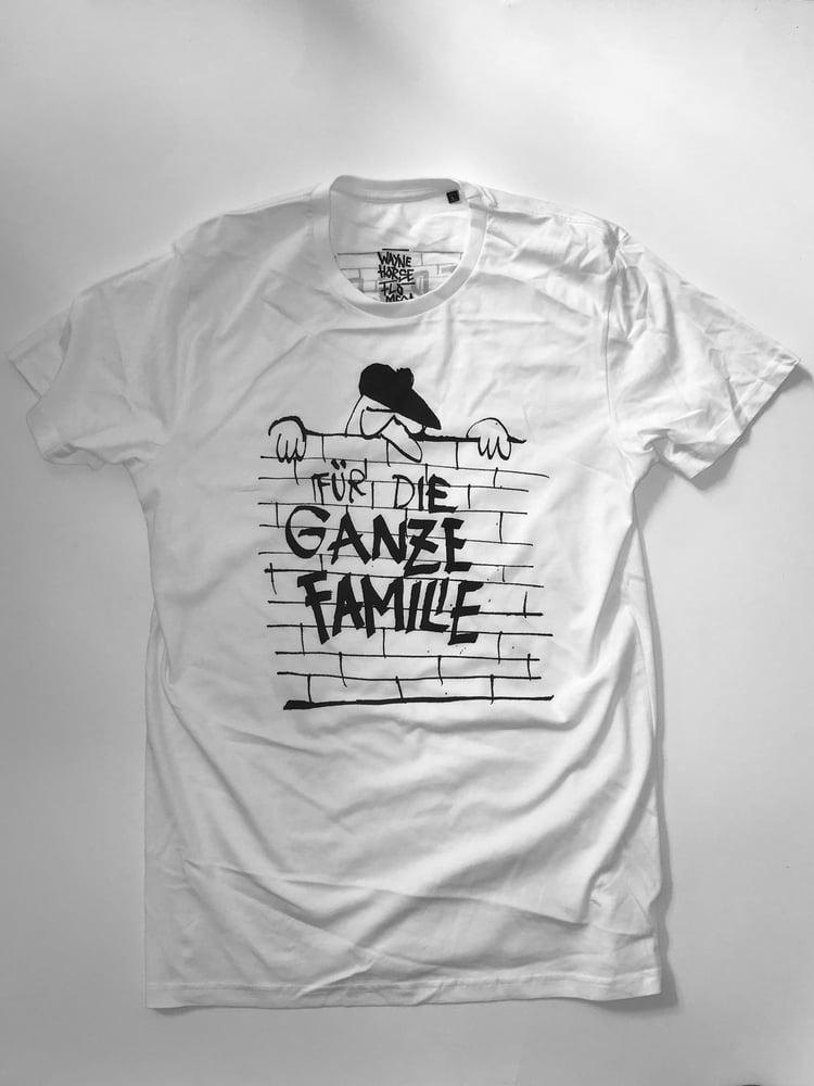 Image of Für Die Ganze Familie - T-Shirt