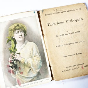 Image of Charles and Mary Lamb - Tales from Shakespeare