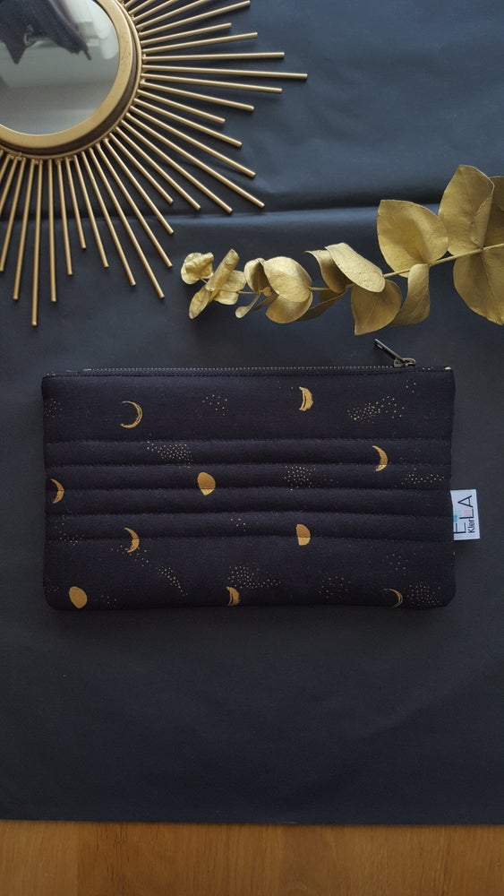 Image of Pochette Moon & Stars
