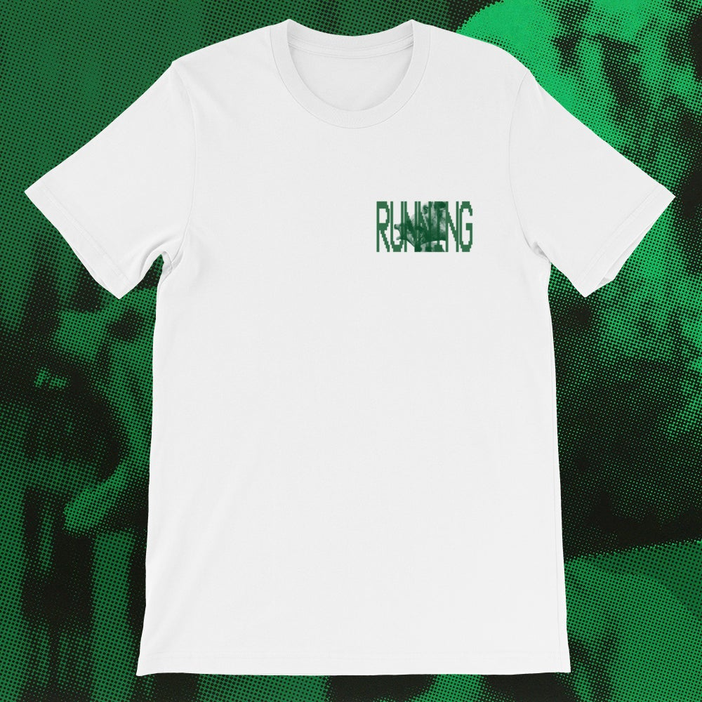 Image of Running T-Shirt
