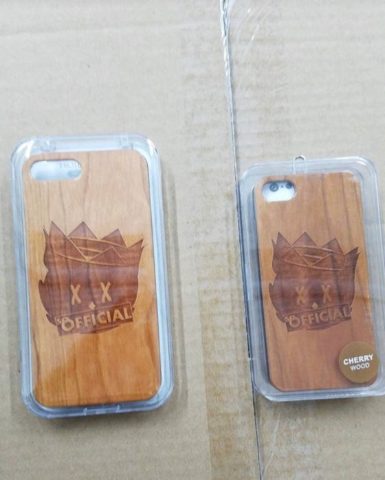 Image of So Official Phone Case
